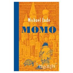 Momo - Thumbnail