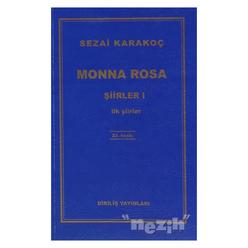 Monna Rosa - Şiirler 1 - Thumbnail