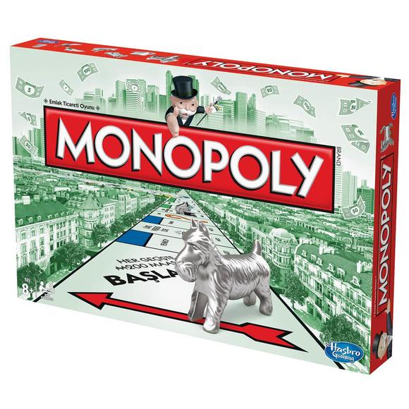 Monopoly C1009