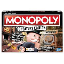 Monopoly Cheater's Edition E1871 - Thumbnail