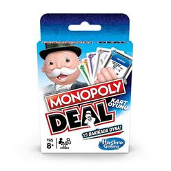 Monopoly Deal E3113 - Thumbnail