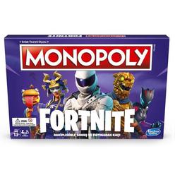Monopoly Fortnite E6603 - Thumbnail