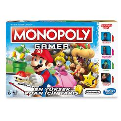 Monopoly Gamer C1815 - Thumbnail