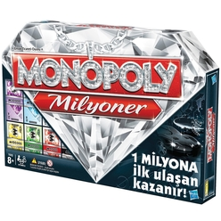 Monopoly Milyoner 98838 - Thumbnail