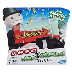 Monopoly Para Yağmuru E3037 - Thumbnail