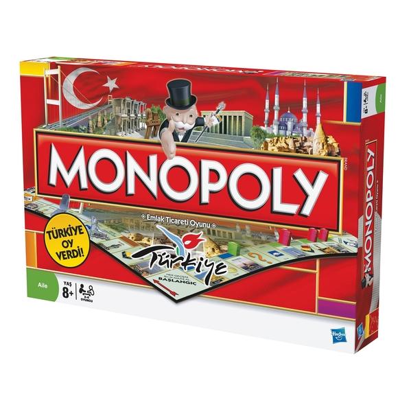 Monopoly Türkiye 01610
