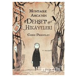 Montague Amca'nın Dehşet Hikayeleri - Thumbnail