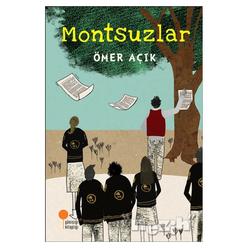 Montsuzlar - Thumbnail