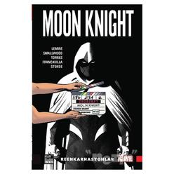 Moon Knight Cilt 2 : Reenkarnasyonlar - Thumbnail
