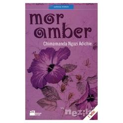 Mor Amber - Thumbnail