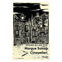 Morgue Sokağı Cinayetleri - Thumbnail
