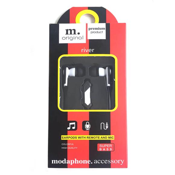 M.Original DSN-830 Android Kulaklık