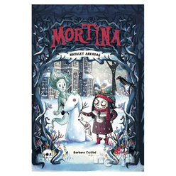 Mortina - Hayalet Arkadaş - Thumbnail