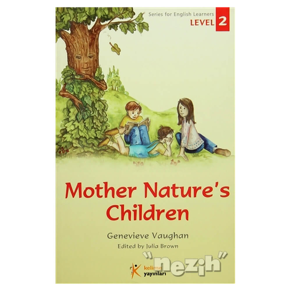 Mother Nature's Children Level 2