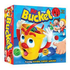 Mr Bucket Kutu Oyunu - Thumbnail