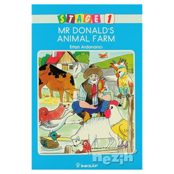 Mr Donald's Animal Farm - Thumbnail