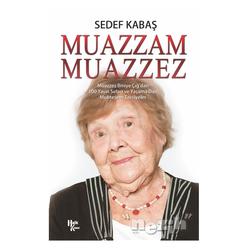 Muazzam Muazzez - Thumbnail