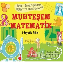 Muhteşem Matematik - Thumbnail