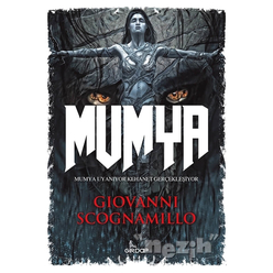 Mumya - Thumbnail