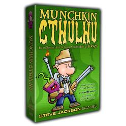 Munchkin Cthulhu Kutu Oyunu - Thumbnail