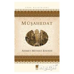 Müşahedat - Thumbnail