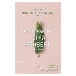 Müslüman'ın Şifa Rehberi - Thumbnail