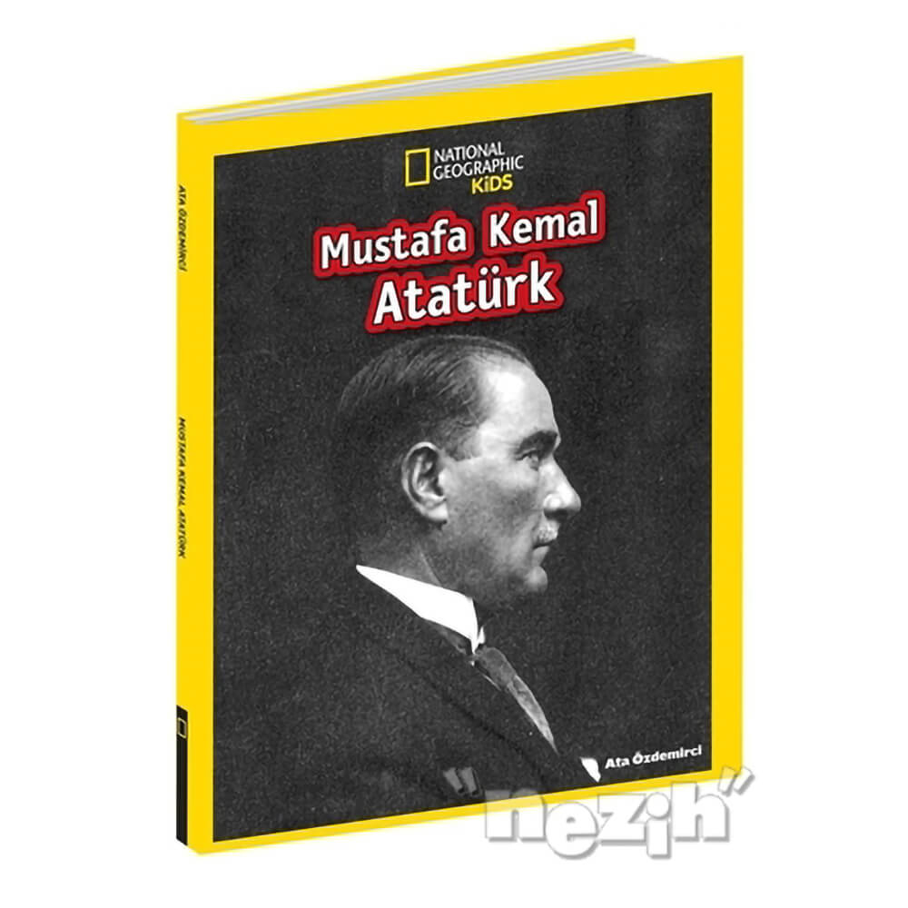 Mustafa Kemal Ataturk Nezih