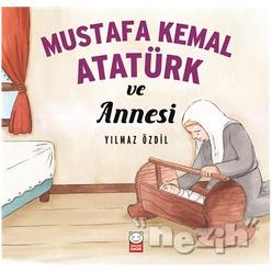 Mustafa Kemal Atatürk ve Annesi - Thumbnail