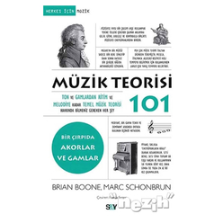 Müzik Teorisi 101 - Thumbnail