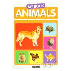 My Book Animals - Thumbnail
