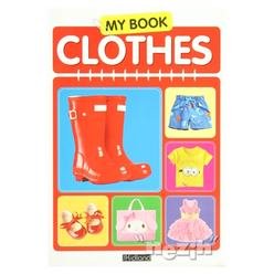My Book Clothes - Thumbnail