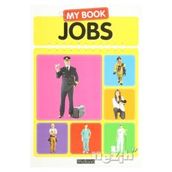 My Book Jobs - Thumbnail