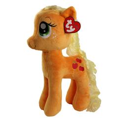 My Little Pony Apple Jack Peluş 40 cm 90207 - Thumbnail