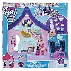 My Little Pony Beats And Treats Magical Classroom E1929 - Thumbnail