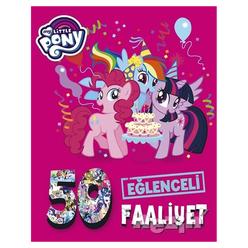 My Little Pony - Eğlenceli Faaliyet - Thumbnail