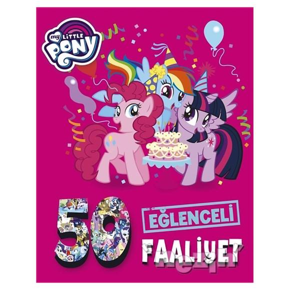 My Little Pony - Eğlenceli Faaliyet
