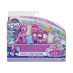 My Little Pony Oyun Çantası E4967 - Thumbnail