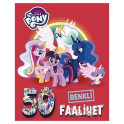 My Little Pony - Renkli Faaliyet - Thumbnail