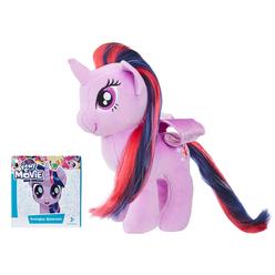 My Little Pony Renkli Saçlı Küçük Peluş E0032 - Thumbnail