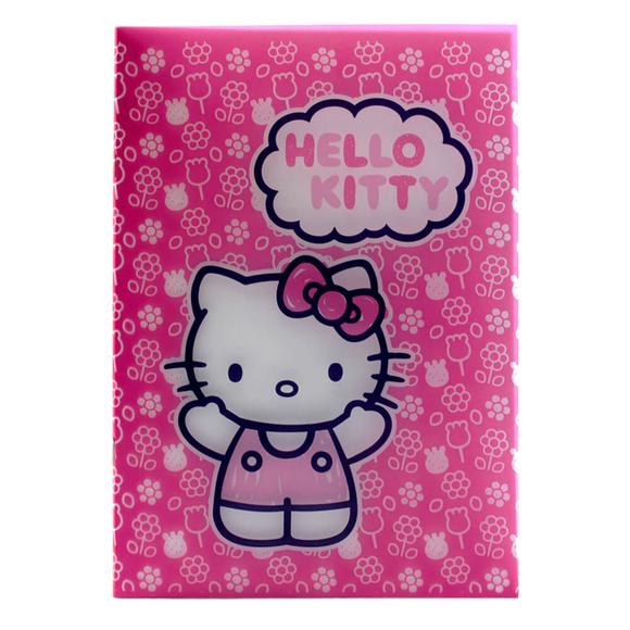 Mynote Hello Kitty A4 Kareli Defter 96 Yaprak HK4015-K