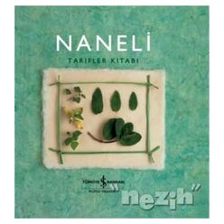 Naneli Tarifler Kitabı - Thumbnail