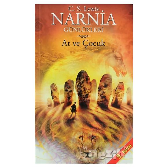 Narnia Günlükleri 3 - At ve Çocuk