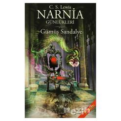 Narnia Günlükleri 6 - Gümüş Sandalye - Thumbnail