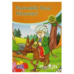Nasrettin Hoca Hikayeleri - Thumbnail