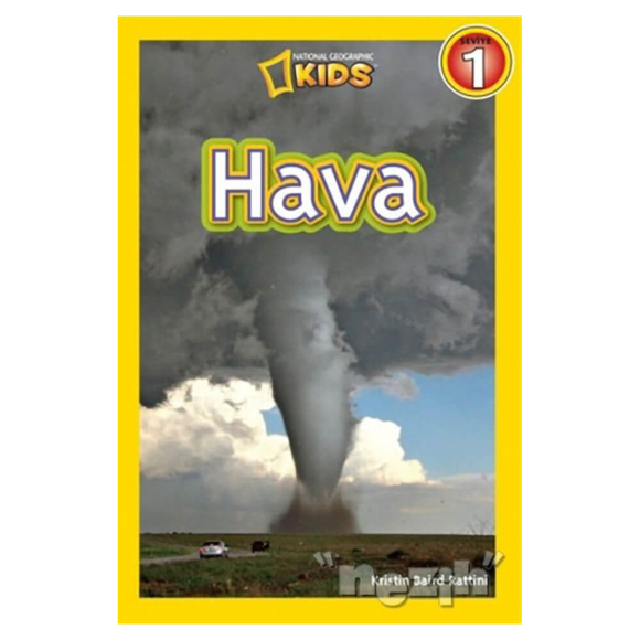 National Geographic KidsHava