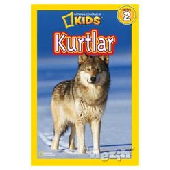National Geographic Kids Kurtlar - Thumbnail