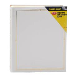 NCL Yapışkanlı Resim Albümü 80 Sayfa 10x15 cm ALB1040 - Thumbnail