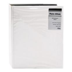 NCL Yapışkanlı Resim Albümü Beyaz 40 Sayfa - Thumbnail