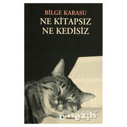 Ne Kitapsız Ne Kedisiz - Thumbnail