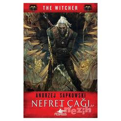 Nefret Çağı - The Witcher Serisi 4 - Thumbnail